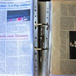 Biografie Jack Demare Presse