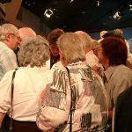 Biografie Jack Demare TV-Auftritt