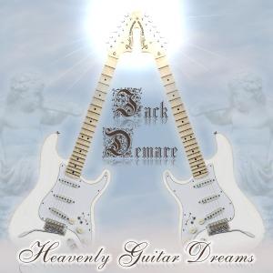 Instrumental Heavenly Guitar Dreams von Jack Demare