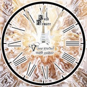 Instrumental Time Travel with Guitar von Jack Demare