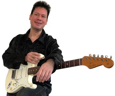 Biografie Musiker Gitarrist Jack Demare