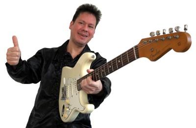 Musik mit Gitarre instrumental von Jack Demare
