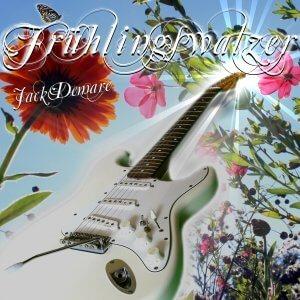 Frühlingswalzer - Instrumentale Gitarrenmusik