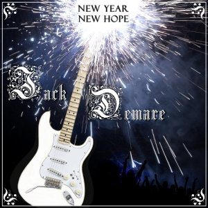 New Year New Hope - Instrumental Guitar Music