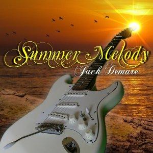 Summer Melody - Instrumental Guitar Music